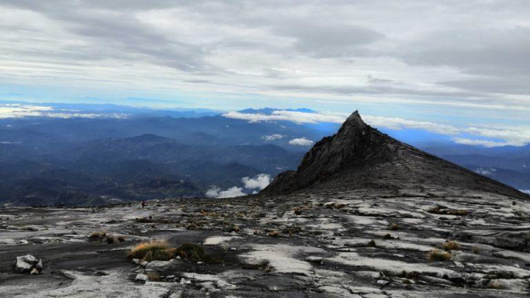Mount Kinabalu Hike