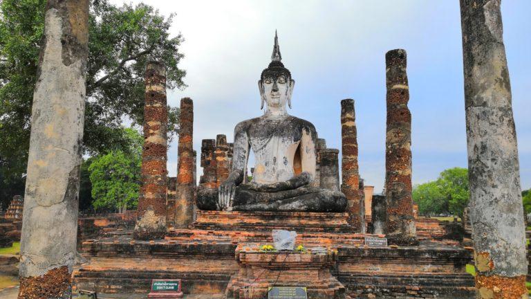 Sukhothai Heritage Park
